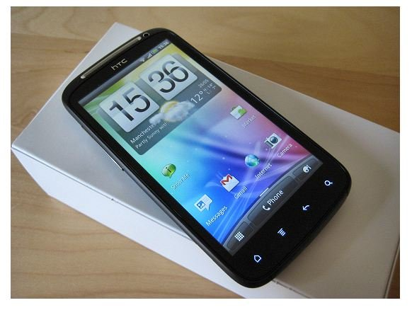 The Long Wait is Nearly Over: HTC Sensation Hits Walmart ...