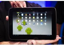 Intel Demos First Android Tablet