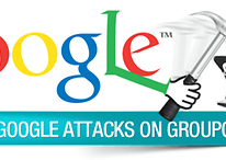 Google Offers - An Attack on Groupon