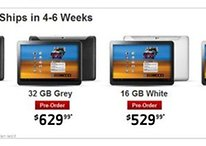 Verizon Offering Galaxy Tab 10.1 for the High Price of $529.99 with 2-Year Contract