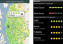Which Carrier Has the Best Coverage in Your Area? There's an Android App for That.