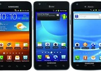 How Will the Galaxy S2 Differ Across American Carriers?