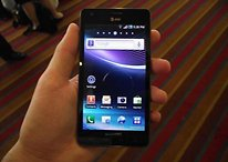 [Video] Samsung Infuse Hands-On