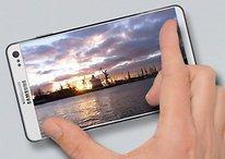 Samsung : nouveaux écrans AMOLED ultra précis