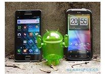 [Video Review] Samsung Galaxy S2 Vs. HTC Sensation