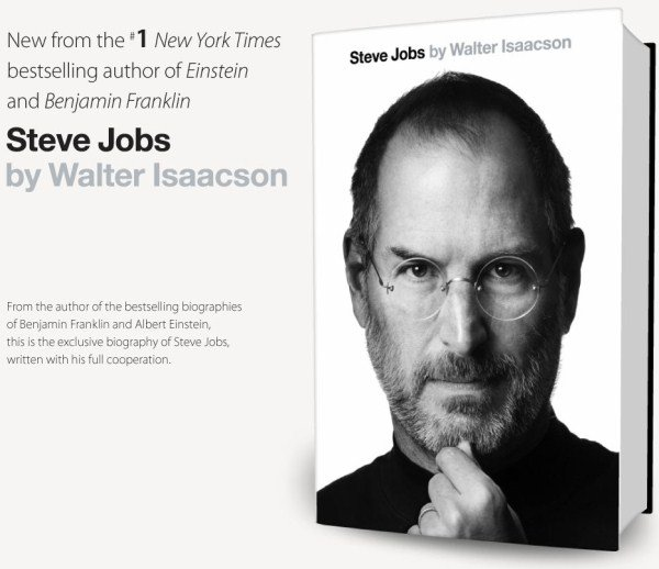 essay on steve jobs biography similar articles