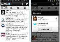 Twitter for Android Updated: Now with Push Notifications and Multiple Accounts Support