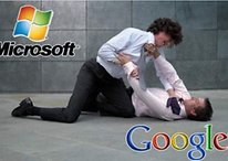 Google and Microsoft Duke it Out Over Who's to Blame for the Patents Mess