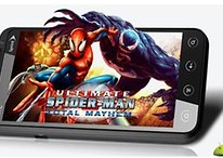 EVO 3D Bundled with Green Hornet 3D, Spider-Man and Blockbuster On-Demand
