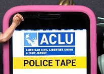 ACLU's New App Allows You to Secretly Record Malicious Cops
