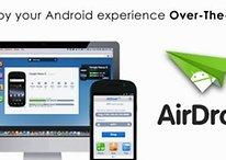 La gestion d'Android sur votre ordinateur n'a jamais été aussi facile qu'avec AirDroid - aussitôt essayé, aussitôt adoré