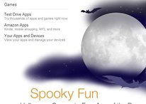 Amazon Appstore Celebrates Halloween With 7 Days of Free Spooky Apps
