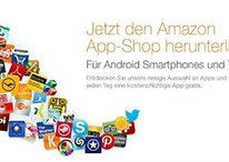 Amazon's Appstore Launches in Europe, Everyone Wins