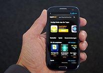 ¿Amazon va a presentar su primer Kindle Smartphone esta noche?