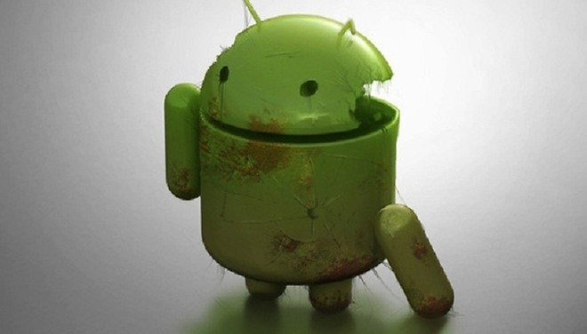 99% of Android Phones Vulnerable to Attack