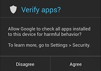WOW: Play Store Accounts for Just .5% of Malware?