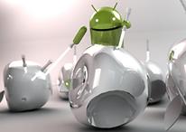 Samsung batte (di poco) Apple sulle spedizioni di telefoni e tablet