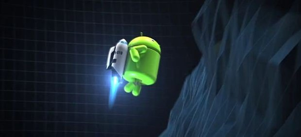 700 000 android appareils activés chaque jour