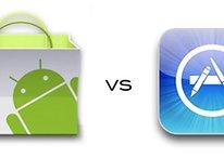 Android apps são inferiores aos do iOS?