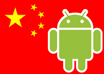 Android Still Dominates Apple in China