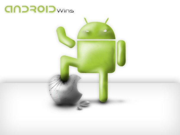 caracteristicas android