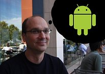 """Andy Rubin: Android Tablet Sales """"Less Than Expected"""""""