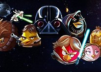 Angry Birds Star Wars Exclusive Gameplay Videos Released