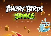 Angry Birds in Space expliqué par un astronaute de la NASA [Vidéo]