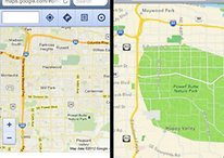 Google Won't Release a Maps App for iOS6 Unless Apple Begs Them
