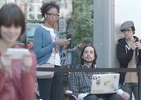 Samsung se moque d'Apple dans sa dernière publicité