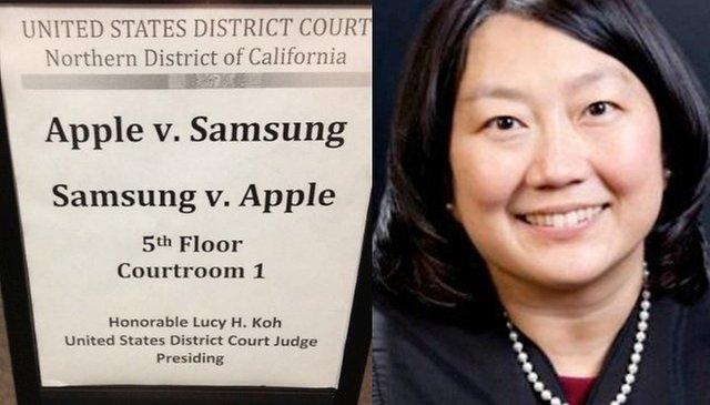 Apple vs. Samsung Settlement Slashed from $1 Billion to $598 Million