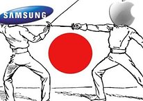 Samsung's Having Better Luck with Foreign Courts: Beats Apple in Japan