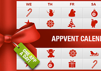 AndroidPIT's Appvents Calendar: Great Deals on Top Apps All Month Long
