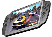 Archos Unveils an ICS-Powered Portable Gaming Console