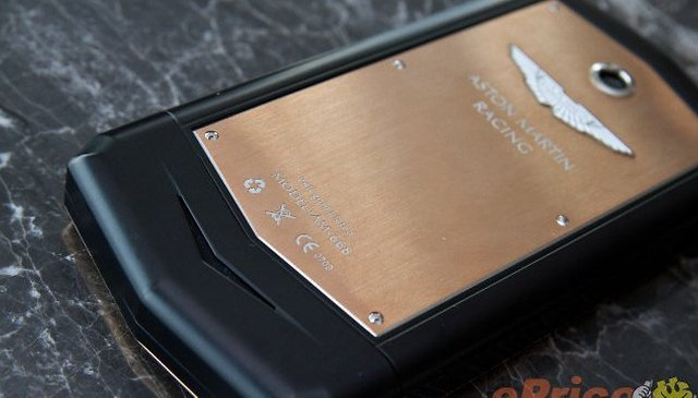 Top 4 Most Expensive Luxury Android Phones, Ranked By Ridiculousness