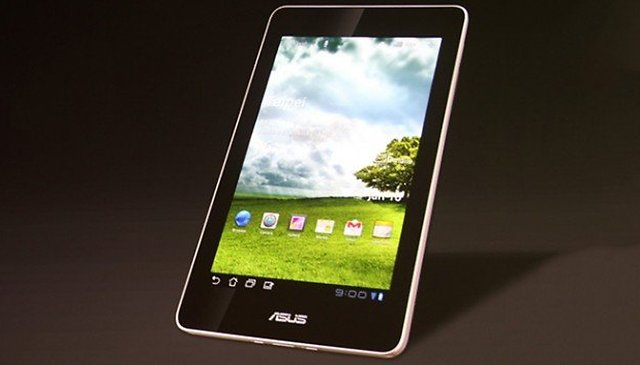 Nexus Tablet On Its Way to Google I/O