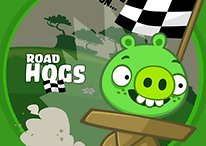 "Bad Piggies Update: ""Road Hog"" Will Add 30 New Levels to Game"