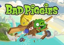 In Bad Piggies, You Are the Orville Wright of Barnyard Flight