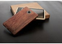 Bamboo Android Phone Wows Us with Its Classic Elegance