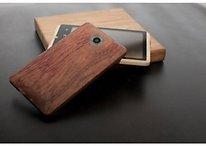 Un smartphone en bambou réconcilie Android avec le design