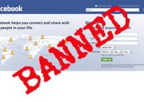 BANNED: Is Facebook Censoring Content That's Not Über-Positive?