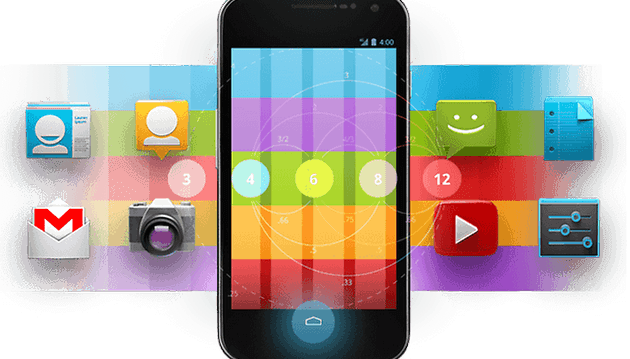 Android Gives Style Tips for Developing Beautiful New Apps