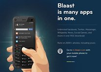 Blaast for Android Shrinks Data + Fees for Those in Developing Markets