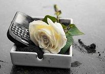 """Blackberry Death Watch: RIM Must """"Sell, Break-Up or Die."""""""