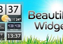 Beautiful Widgets: First Paid App to Reach 1 Million Downloads on Android Market