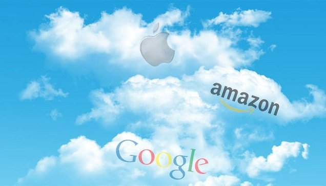 Cloud Music Services: Handy Chart Compares Google, Amazon and Apple
