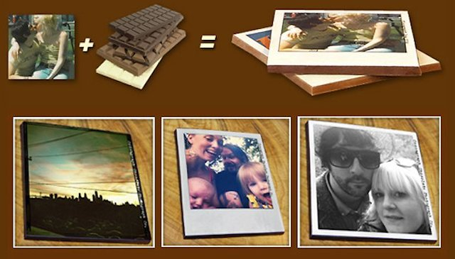 Instagram and Chocolate: A Match Made in Heaven