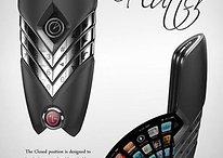 Un concept et un Xperia T : des smartphones pour James Bond