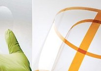 Willow Glass to Be Used in Ultra-Thin and Flexible Smartphones