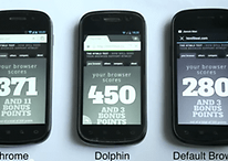 Dolphin Engine Claims It's the Fastest Browser for Android